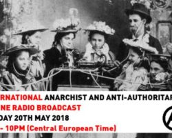 A-Radio Network part1 broadcasts 18′